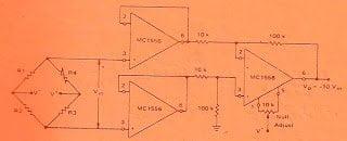 Precision Rectifier circuit