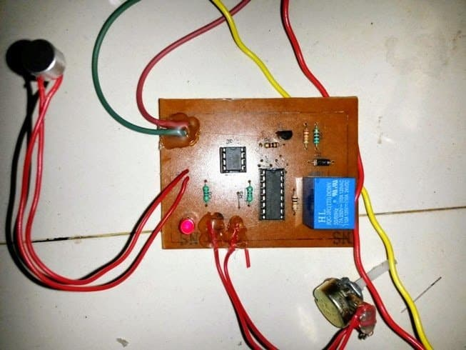 Electronic Projects Pdf Plans Free Electronics Circuit Diagrams Diy