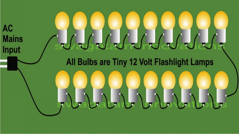 230 volts bulb string light for diwali and christmas