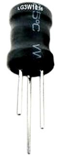 Car Reverse Horn Coil Image