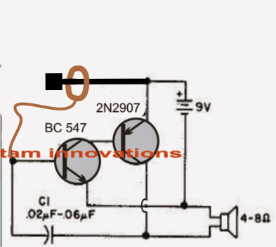 131556240120 additionally Wiring Diagram For 2004 Dodge Ram Radio also 1995 Ford Aerostar  ponent location further How To Build Simple Transistor Circuits besides  on speaker shut off switch