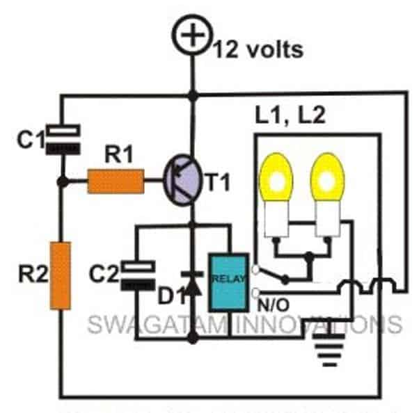 simple hobby electronic circuit projects homemade 3 pin flasher wiring diagrams 3 pin microphone wiring diagrams
