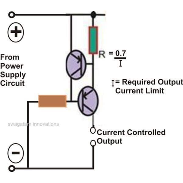 What Is Constant Current Source Facts Explained