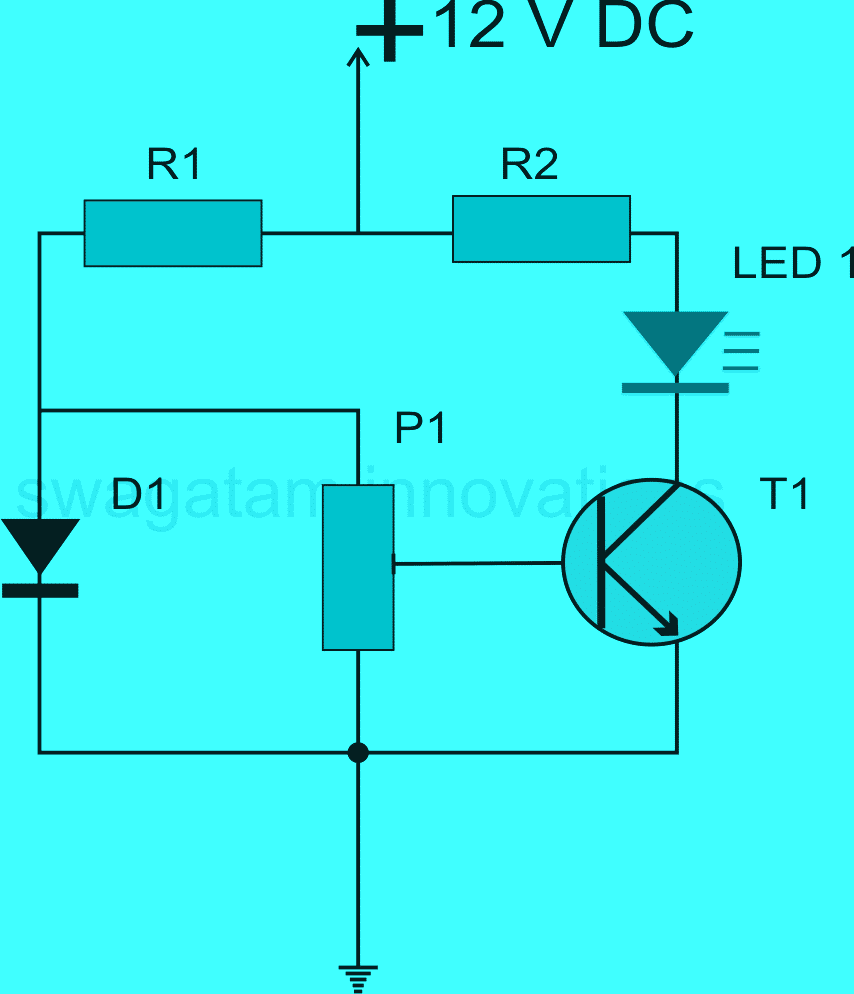 Constant Volume Fet Amplifier Circuit Making Easy Circuits