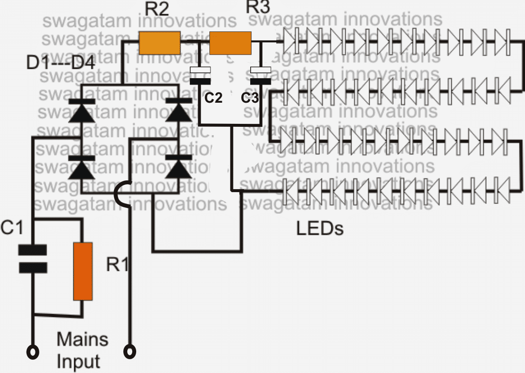 The Stepper Driving Circuitdiagram Is Shown Below