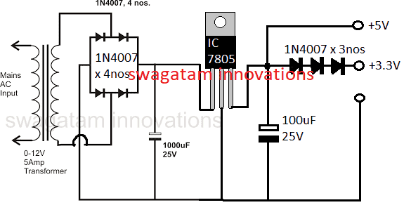 designing power supply circuits