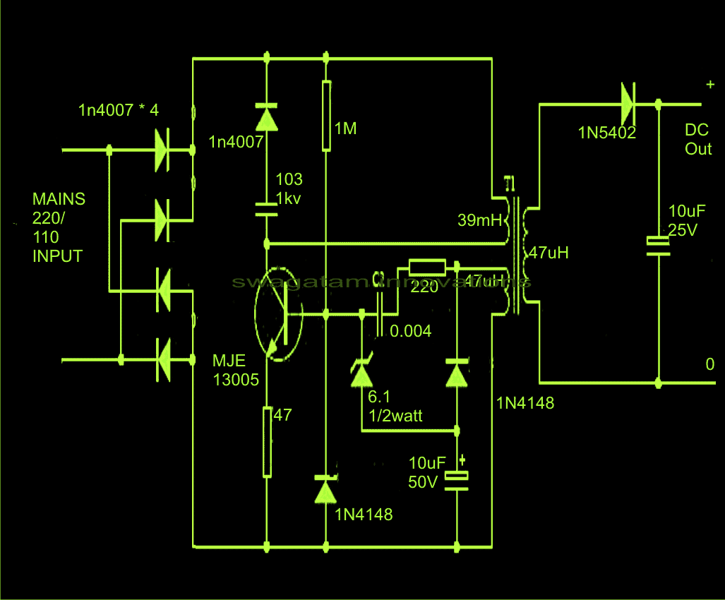 12v Battery Charger Circuit Diagram Moreover Dc Converter Circuit