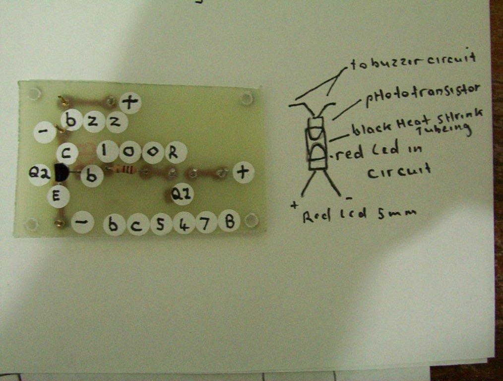 So Now We Have A Very Basic Metal Detector Circuit What Now