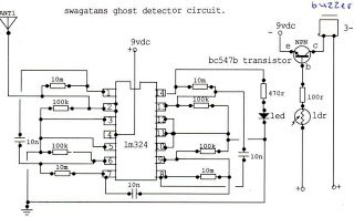 In One Of My Earlier Posts I Discussed additionally Simple Digital Electronic Circuits furthermore Lm386 Audio  lifier Circuit in addition Microphone  lifier Circuit Diagram moreover Disappointment With Spice And Qrp Ers. on simple lm386 circuit