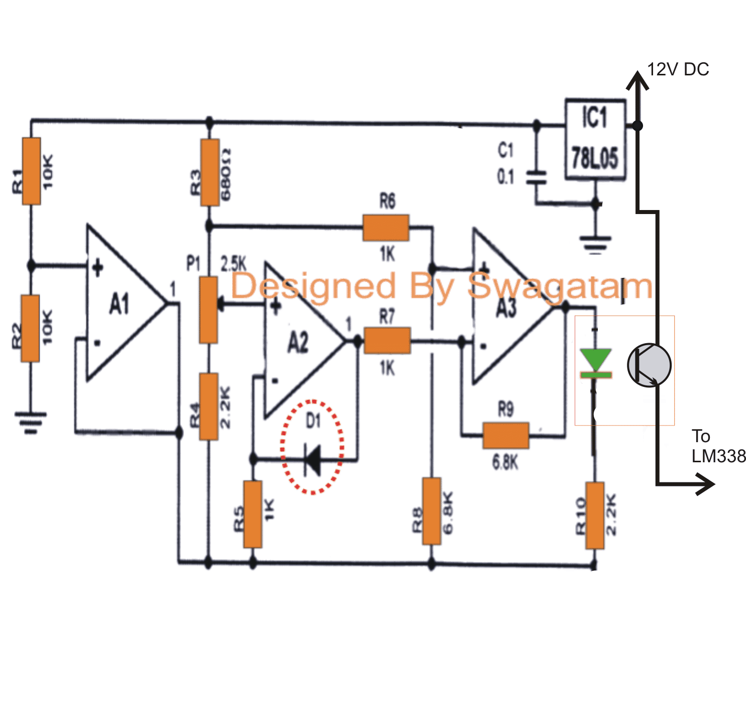 How To Charge Many Li Ion Batteries Together 12 Volt Battery Charger Schematic Http Homemadecircuitsandschematics Circuit For Controlling Charging Heat