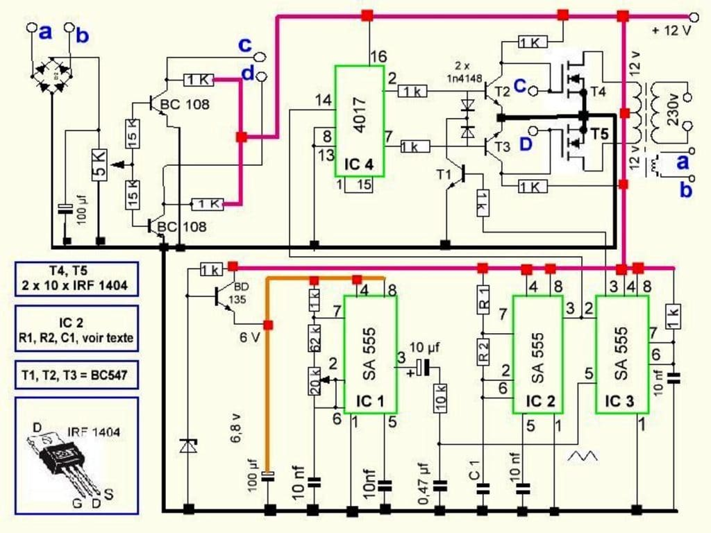 Sg3525 Pwm Inverter Circuit Energia Solar T Circuits And On Images For Using Sg3524 Diagram Image Many Drawbacks Flaws Were Detected While Assessing The Above Details Finalized Hopefully Is Presented Below