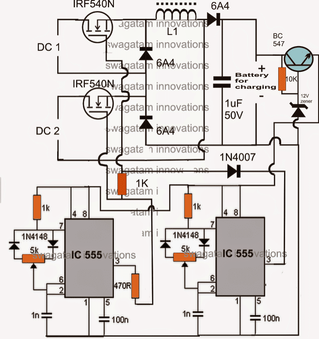 digital panel voltmeter wiring diagram