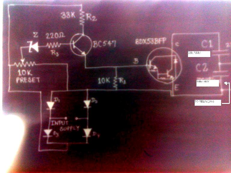 Two Simple Crystal Test Circuits Circuit Diagram