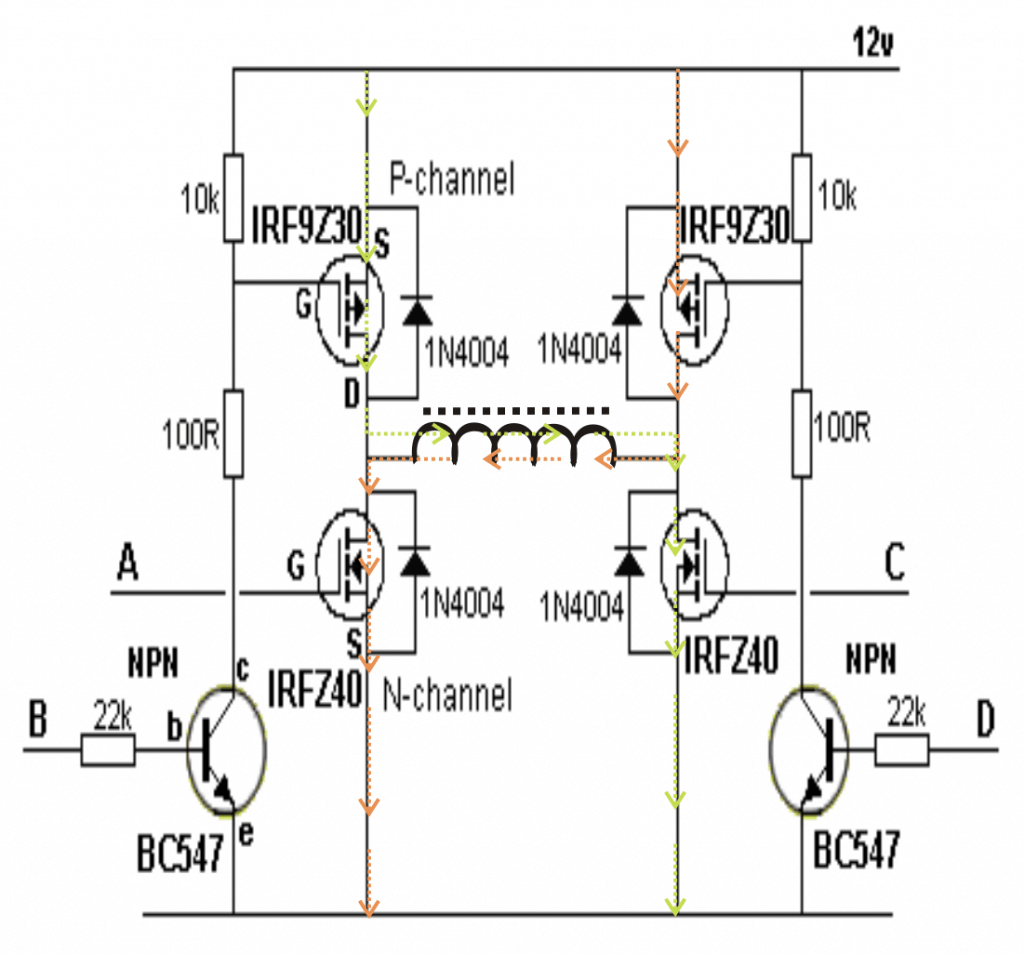 How to design an inverter basic circuit tutorial the above explanation provides the basic information regarding how to design an inverter and may be incorporated only for designing a ordinary inverter pooptronica