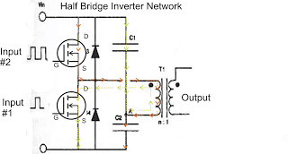 how to design an inverter