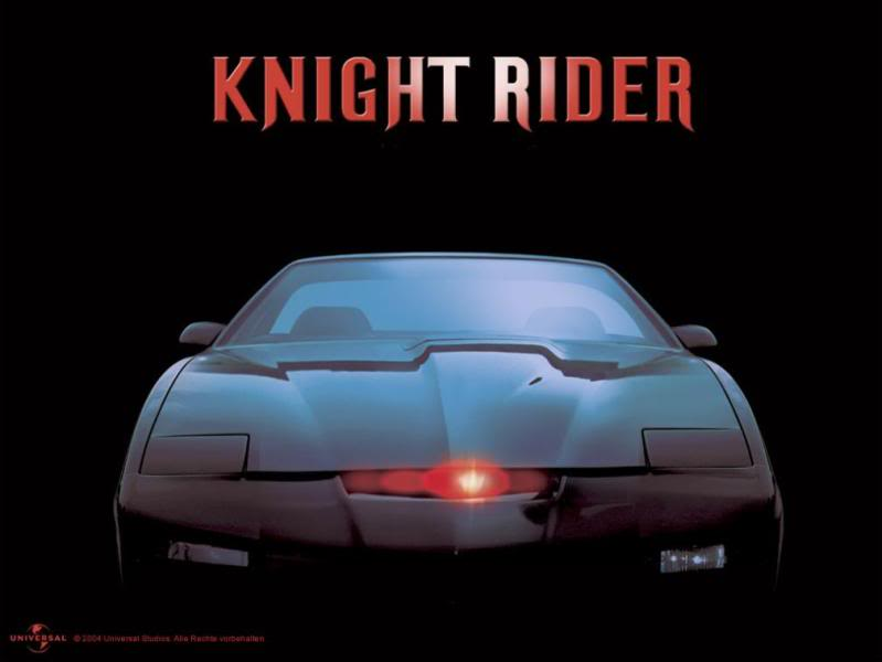 LED Chaser Circuits - Knight Rider, Scanner, Predator, Slow Fade