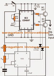 3 phase inverter pwm circuit 1 make this 3 phase inverter circuit