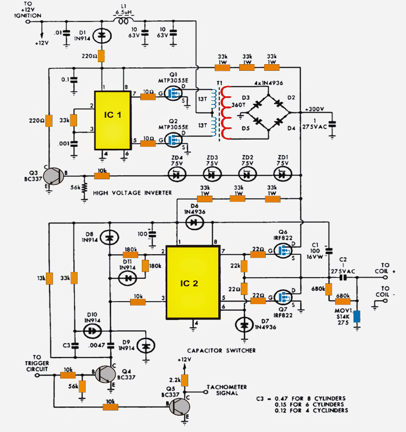 Ncy Ruckus Cdi Wiring How To moreover Maxresdefault besides Maxresdefault likewise  also Maxresdefault. on cdi ignition coil diagram