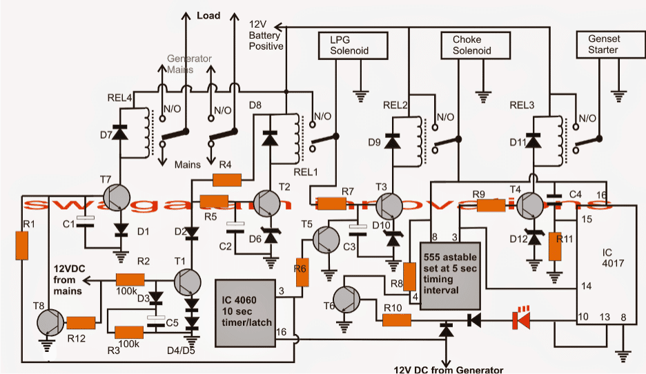 2 Simple Automatic Transfer Switch (ATS) Circuits | Homemade ... on dpst switch schematic, latching switch schematic, transfer switch manual, float switch schematic, limit switch schematic, light switch schematic, transfer switch circuit, transfer switch cad, transfer switch service, toggle switch schematic, transfer switch installation, pressure switch schematic, spst switch schematic, transfer switch diagram, rotary switch schematic, thermal switch schematic, transfer switch system, transfer switch transformer, core switch schematic, transfer switch cable,