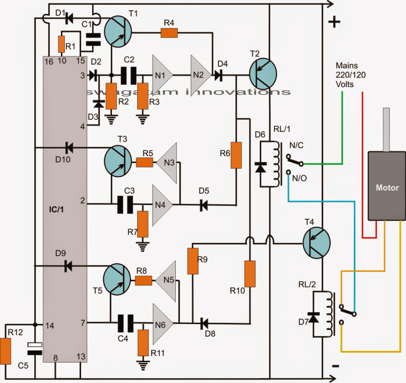 washing machine agitator timer circuit videocon washing machine wiring diagram fan wiring diagram \u2022 45 63  at panicattacktreatment.co