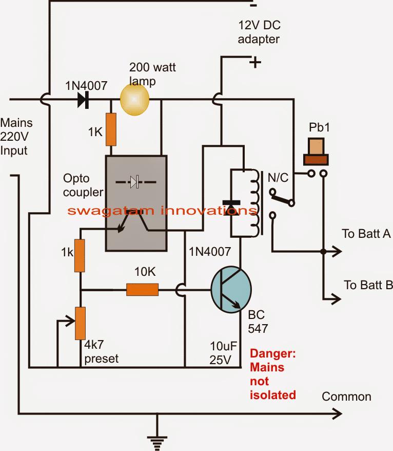 how to make a homemade 12v power bank