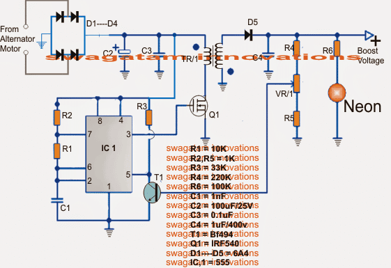 Circuit Additionally Solar Battery Charger Circuit Diagram Further
