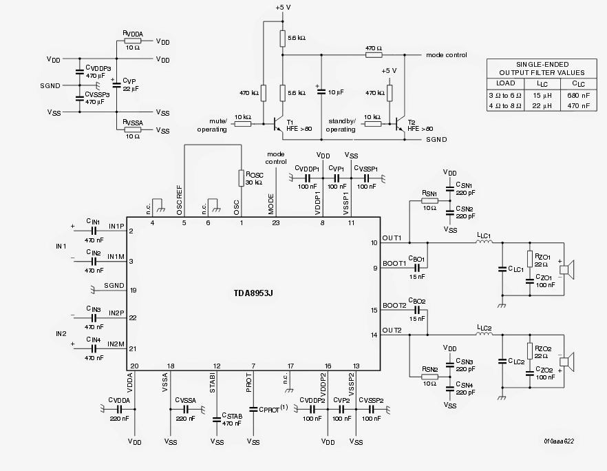 wireless home theater using bluetooth headset homemade circuit rh homemade circuits com bluetooth headset circuit diagram pdf bluetooth headset circuit diagram pdf