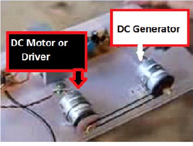 Making an overunity generator using two motors analyzing the overunity circuit concept cheapraybanclubmaster Choice Image