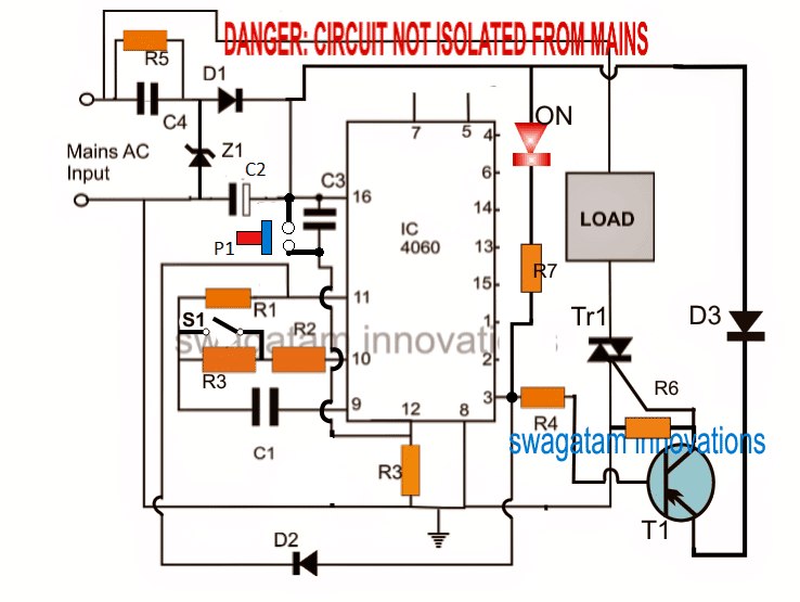timer wiring pin diagram make this geyser water heater timer circuit with automatic switch  geyser water heater timer circuit