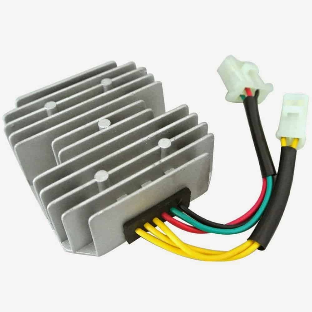 readymade motorcycle rectifier regulator