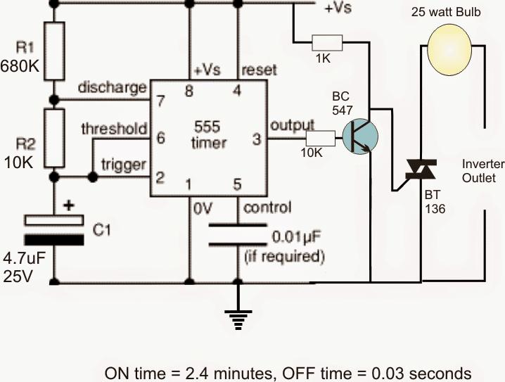 solving inverter  u0026quot no load auto