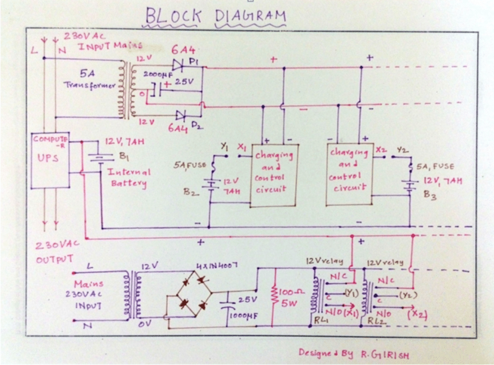Convert your computer ups to home ups block diagram asfbconference2016 Choice Image