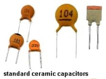 Understanding Capacitor Codes And Markings Homemade
