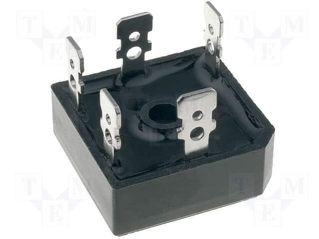 Automotive diodes