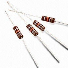 carbon composition resistors
