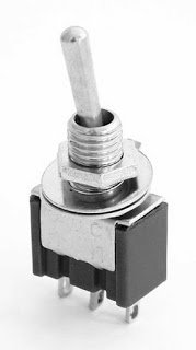 spdt toggle switch