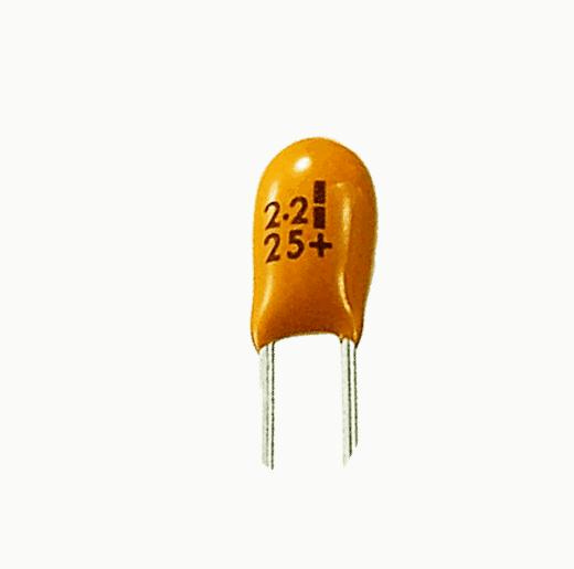 tantalum capacitor 2.2uF