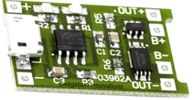 Selecting a Charger for Li-Ion Battery
