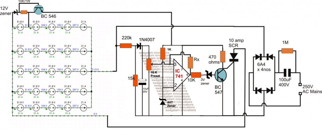 N Transistor Pin moreover To Watt Smps Led Driver Circuit likewise Inverter Boutput Bvoltage Bcorrector Bcircuit in addition Phasegeneartorusingtransistors together with Automatic Plant Water Irrigation Circuit. on homemade inverter circuit diagram