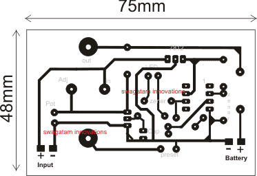 Pcb together with Car Battery Charger Diagram likewise Versatile Micropower Battery Protector Orig together with Watt Inverter Circuit furthermore Portable Nicd Charger. on 12v lead acid battery charger circuit
