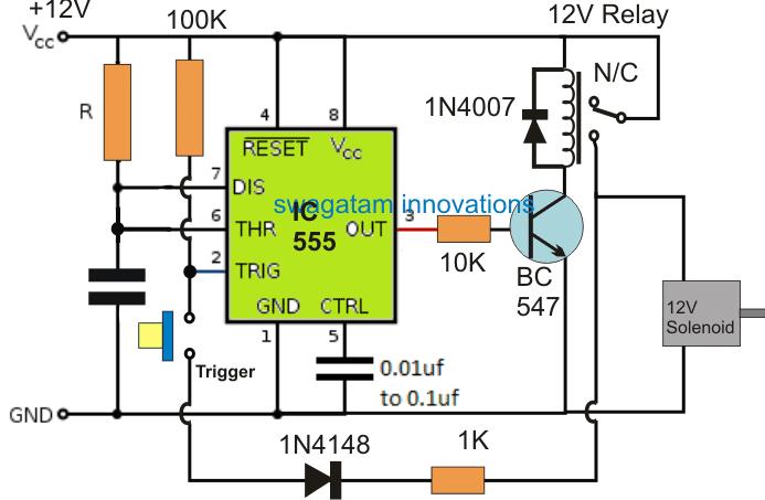 simple tea coffee vending machine circuit | homemade circuit projects  homemade circuit projects