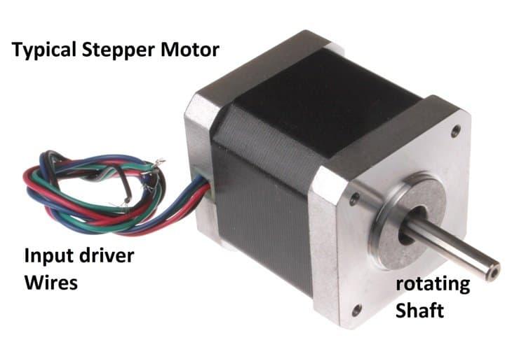 How Stepper Motors Work | Homemade