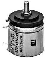 high watt multiturn potentiometer